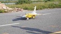 2013.09.20 北海 涡喷F16