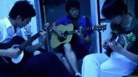 那一年 许巍 吉他弹唱