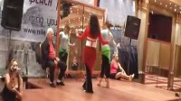 埃及舞,曼莉2008埃及之行课堂录像16