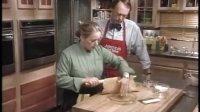 America's Test Kitchen - Lemon Meringue Pie