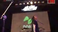 《07年迷笛音乐节》DVD 首发现场 夜叉乐队 6 - 放下你的枪