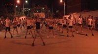 望城芬芬广场舞