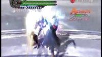 TrueStyle Tournament 4 比赛 DMC4 Nero组 作者:blaze