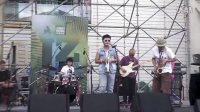 Shanghai Hot Groove------2013爵士音乐节我爱我乐舞台