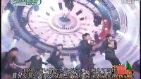东方神起090101TBS CDTV 跨年演唱会Purple Line