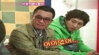 081213 SBS因为喜欢-希澈剪辑
