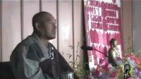 妙祥法师二〇〇八年十一月为宝林寺尼众开示01