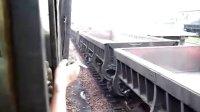 【北京蒸汽段】跟乘平禹铁路前进-7186机车 一