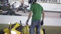 摩托车特技汇编