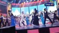 第54届Filmfare Awards现场歌舞表演——Katrina Kaif