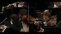 约翰奈斯.勃拉姆斯《D大调小提琴协奏曲》(Op.77)吉尔.沙汉姆小提琴 阿巴多指挥