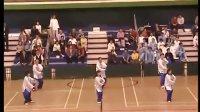 实用简单、易学易練的传统楊式28式太极拳【上】〔〈傅清〉泉之友众老師表演〕 〔 2005年武术交流滙