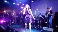 (清晰版)0329张靓颖日本之行音乐鉴赏会曲目《我的音乐让我说》