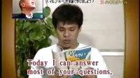 日本人学英语的笑话