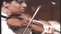 贝多芬《D大调小提琴协奏曲》第2、3乐章 乔舒亚.贝尔小提琴 罗杰.诺林顿指挥
