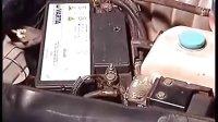 检查电池及更换电池方法,www.bgxdc.com怎么换汽车电瓶