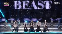 BEAST《Shadow》LIVE现场[130921.MBC.音乐中心.中秋特辑]