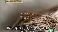 2003 - 06 - 25 巧克力聖代 v.s 水果布丁