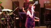 张靓颖日本live show 《我的音乐让我说》