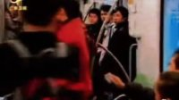 上海地铁一男PK两女