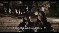 深大戏剧社首部原创电影---《梦想社》part2