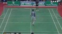 2008印度羽毛球公开赛半决赛03
