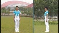 第三套全国中学生广播体操-放飞理想-节拍版