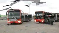 个旧市车迷协会公交部 豪华公交