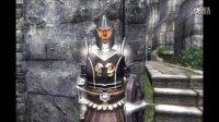 Oblivion Guard Takes an Arrow to the Meme