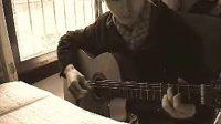 【琴结音乐】城里的月光【吉他独奏】