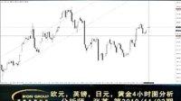 IKON外汇市场技术分析2010-11-02