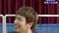 SJ模仿少女时代搞笑