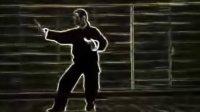杨式太极拳练习单式