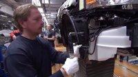 2014 Manufacturing of Volvo V60, Volvo S80,