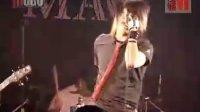 07年Mao Live 摇滚颁奖典礼专场 堕天乐队 2 - 极乐世界