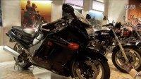 Twist The Throttle:KAWASAKI 川崎摩托车