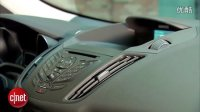 2014 福特Ford 翼虎Escape(Kuga)评测