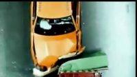 奔驰SLK敞篷系列宣传片