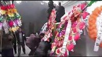 贵州参战老兵纪念对越作战胜利三十三周年