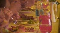 2013.09.11—参展商及研讨会代表晚宴