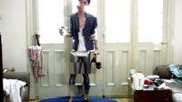 你不敢穿出去的衣服:男人穿Legging是trend