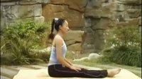 塑身纤体瑜珈美臂(V字平衡)