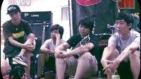 《MOGO音乐》再循环乐队专访《二》