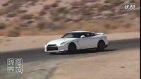 JUSTIN BELL  世界最快的汽车 14 GTR