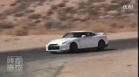 JUSTIN  BELL 世界最快的汽车14 GTR