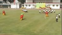 首都体育学院第三十五届校运会开幕式表演