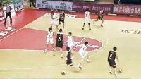 0809赛季WCBA中国女子篮球甲级联赛第14轮(八一VS北京)第2节