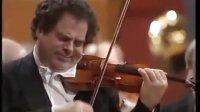 贝多芬《D大调小提琴协奏曲》(Op.61)帕尔曼演奏.巴伦伯依姆指挥