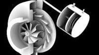 涡轮增压原理