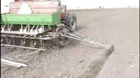 大豆窄行密植栽培技术